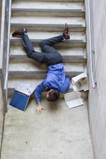 What Are the Requirements for Filing a Slip and Fall Claim?