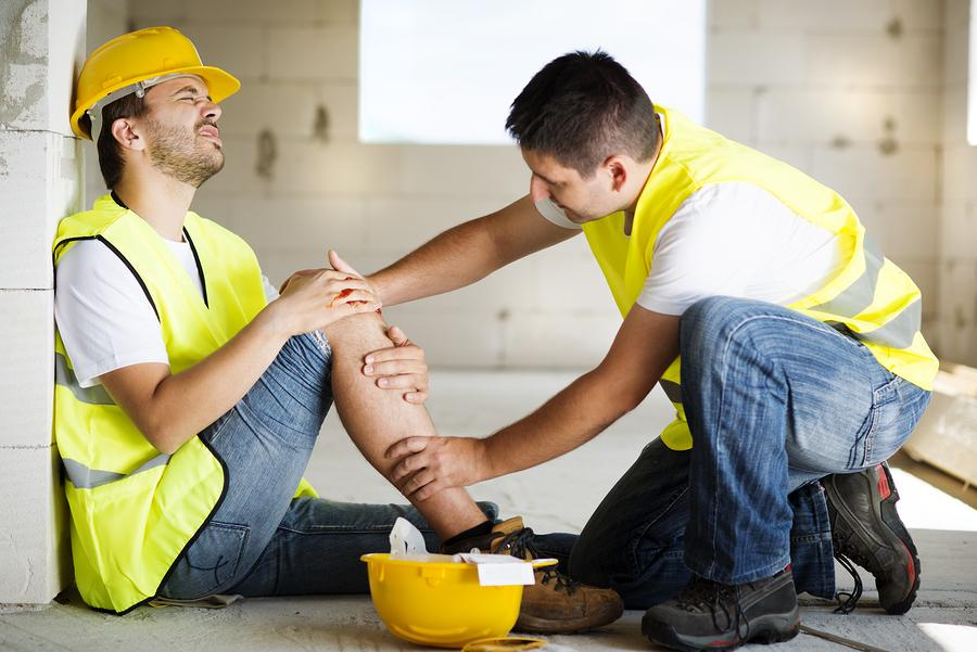 Construction Injuries in New Jersey