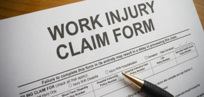 No Fault Workers' Compensation in New Jersey
