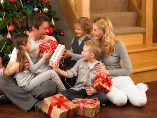Have a Safe & Happy Holiday Season by Avoiding These Common Holiday Accidents