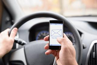 What are the Consequences of Texting and Driving in New Jersey?