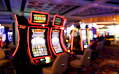 Casino Personal Injury Cases