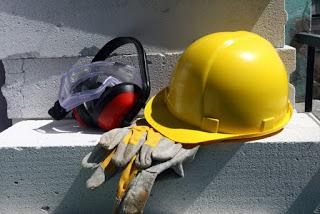 4 Most Common Causes of Construction Accidents