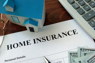 Protect Your Property & Yourself: Homeowner's Insurance