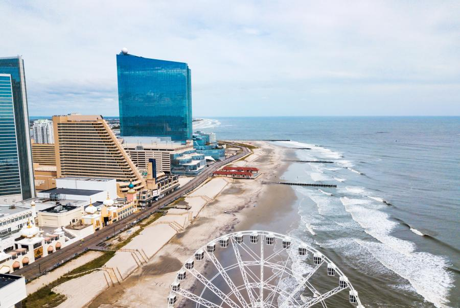Workers' Compensation in Atlantic City, NJ Casinos