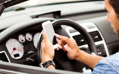 Cell Phone Laws In New Jersey