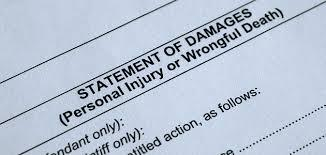 Wrongful Death Claim – What is it and what can you recover?