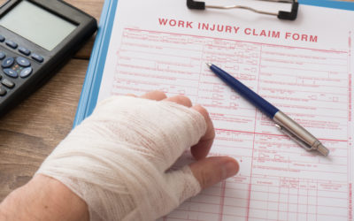 Notice Requirement in New Jersey Workers' Compensation Claims